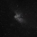 NGC 7380,                                Jimmy Lee