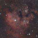 NGC 7822,                                Craig Kensler