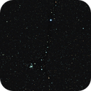 Kemble's Cascade and NGC 1502,                                Gary Crawford