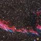 NGC 6992 - THE EASTERN VEIL NEBULA,                                Irineu Felippe de...