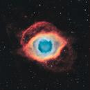 I'm watching you ! Helix nebula 2020 version,                                Jonathan Durand