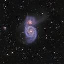 M51,                                Giosi Amante