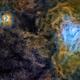 Messier 8 & Messier 20 en LHaSHORGB,                                Georges