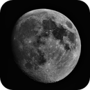 Moon - Just for the fun,                                Martin Dufour