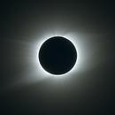 Total solar Eclipse,                                Hideki