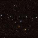 Colinder 399 Brocchi's Cluster, The 'Coathanger',                                Geoff Scott