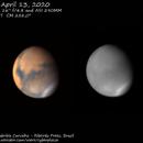 Mars - April 13, 2020,                                Fábio