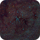 M7 - Widefield,                                Andre