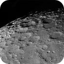 Lunar South Pole: Land of contrast,                                MAILLARD