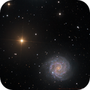 NGC 3184 - Deep Sky West Remote Observatory,                    Deep Sky West (Ll...
