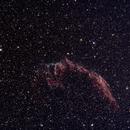 NGC 6995 Schleiernebel,                                Frederik