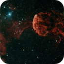 IC 443 and IC 444,                                Alan Brunelle