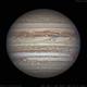 Jupiter | RGB | 2018-05-11 5:01.9 UTC,                    Ethan & Geo Chappel