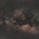 Milky Way Core 2,                                John Kroon