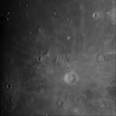 Oceanus Procellarum 100ED Evostar,                                  Spacecadet