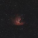 NGC 281: The Pacman Nebula,                                ThomasR
