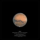MARS,                                José Santivañez Mueras