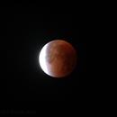 Lunar Eclipse Sept 2015,                                asmatiks