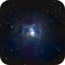 NGC7023 Iris Nebula,                                silentrunning