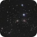Abell 1656 Coma Cluster,                                CCDMike