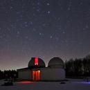 Peterberg Observatory,                                Sebastian Voltmer