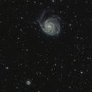 M101,                                Bruno