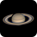 Saturn,                                Clayton Bownds