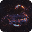 Veil nebula complex,                                Artūras Medvedevas