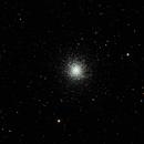Messier 13 - Testing iOptron CEM60,                                Felix