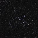 M 47 ammasso aperto - 11 dicembre 2015,                                Giuseppe Nicosia