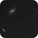 M81 and M82,                                MarkusB