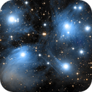 M 45 close up v2,                                  Paul Muskee