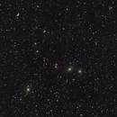 Virgo Glx Cluster,                                Dirk Kligge