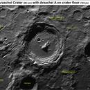 Arzachel Crater,                                Bruce Rohrlach