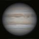 Mystic Jupiter 8 Ball,                                Bob Stevenson