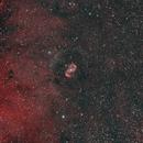NGC 6164,                                Geoff