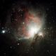 The Great Orion Nebula,                                Pawel Zgrzebnicki