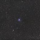 NGC7023 wide,                                JuhaK