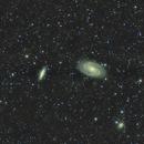 M 81 & M 82 (Bode´s_and_Cigar_galaxy),                                  Werner Neuhold