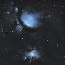 Messier 78,                                  Alex Cherney