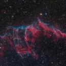 NGC6995,                                Kang Yao