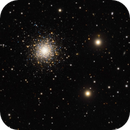NGC 6229 A distant globular cluster,                                Vitali
