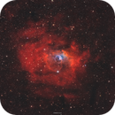 NGC7635 - The Bubble Nebula,                                Henrique Silva