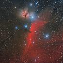NGC 2024 & IC 434,                                Stefan Schimpf