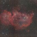Soul Nebula IC1848,                    Rusty Guinn