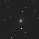 M87,                                Sébastien Chaline