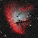 NGC 281,                                Big_Dipper