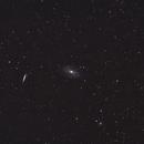 M81/82,                                Matt