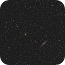 NGC891 and company,                                OrionRider