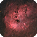 Ic 410 Colaboration with Grizli21,                                Le Mouellic Guillaume